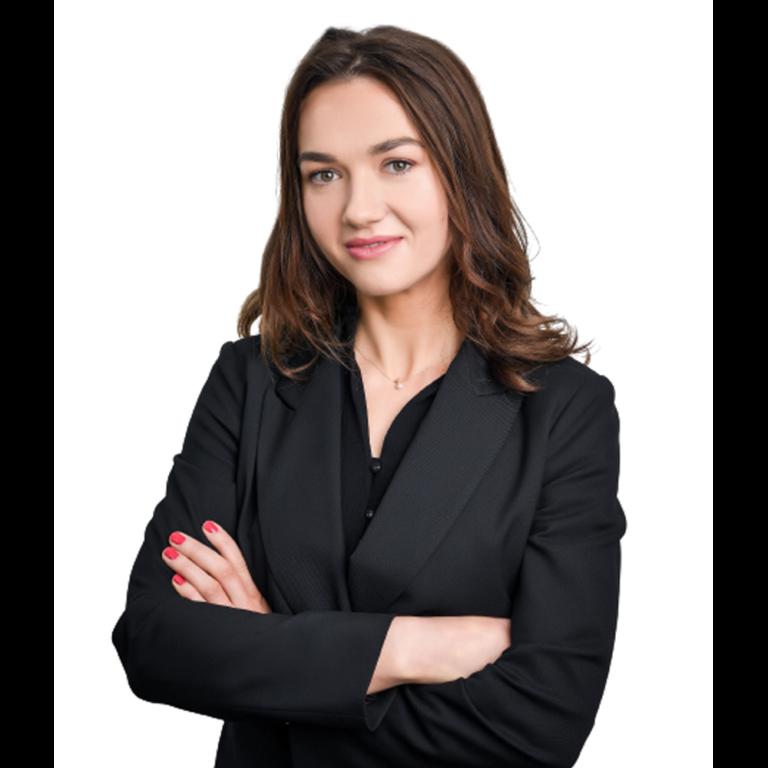 Olesya Akhtemiychuk Lawyer at Spunt & Carin